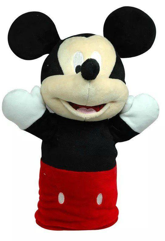 Pelúcia Fantoche Mickey: Disney - Candide