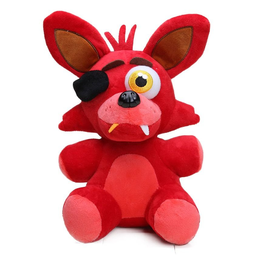 Pelúcia Foxy: Five Nights At Freddy's