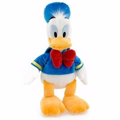 Pelúcia Grande Pato Donald