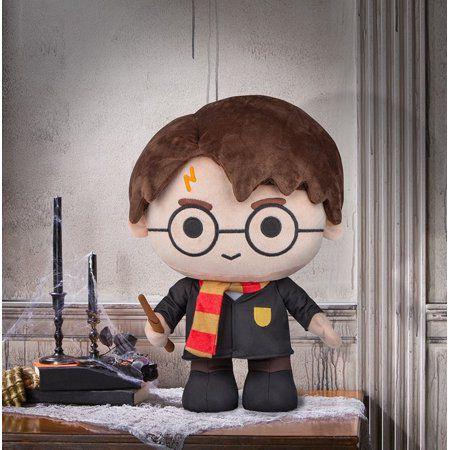 Pelúcia Harry Potter: Harry Potter (Halloween Decoration)
