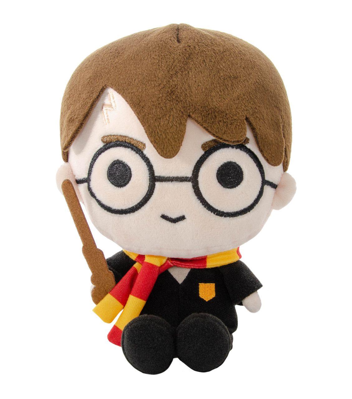 Pelúcia Harry Potter Wizarding World - Plush Charms (Apenas Venda Online)