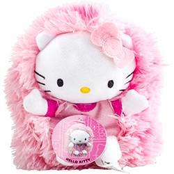 Pelúcia Hello Kitty (Hideaway Pets Pillow) - DTC