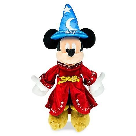 Pelúcia Mickey Mouse Mágico - Disney