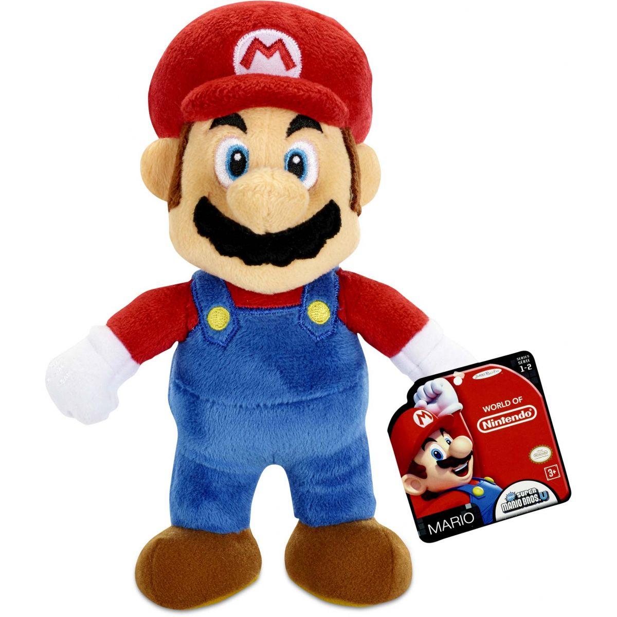 Pelúcia Nitendo: Mario - DTC