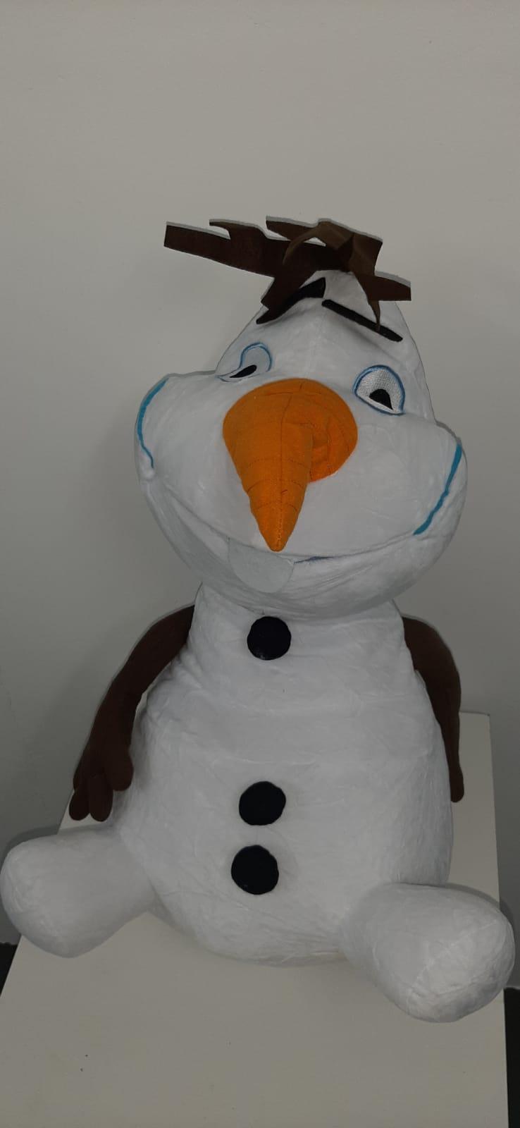 Pelúcia Olaf: Frozen (Disney)