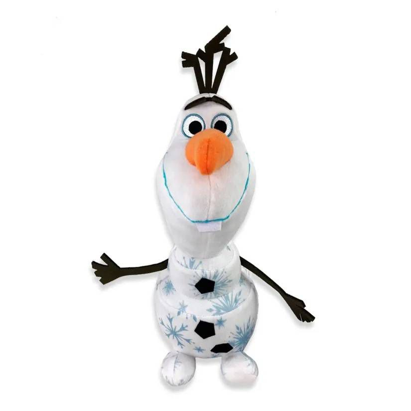 Pelúcia Olaf: Frozen II (Disney) - FUN