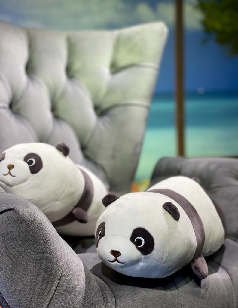 Pelúcia Panda (Pequeno) 32cm
