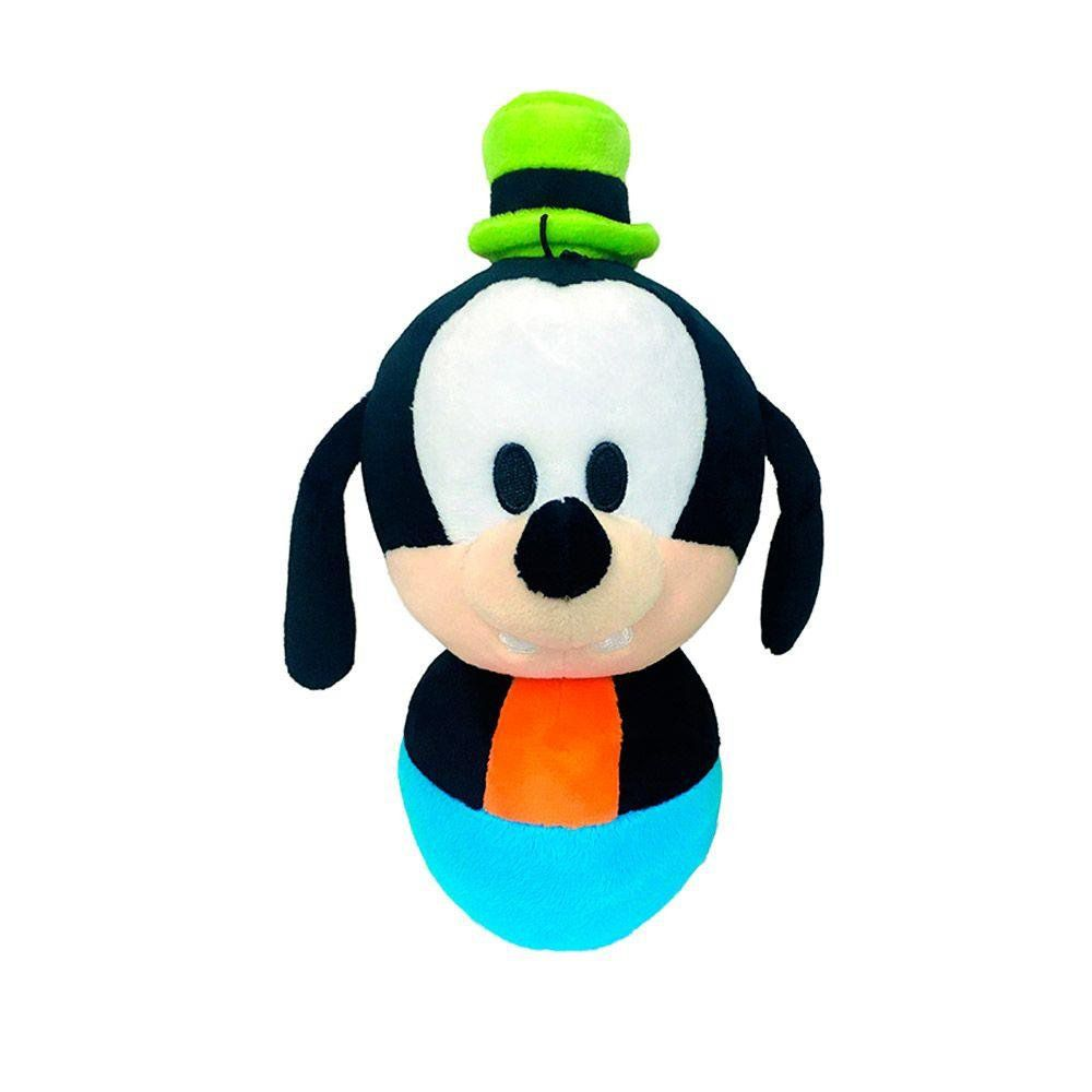 Pelúcia Pateta: Mickey Mouse & Friends - DTC