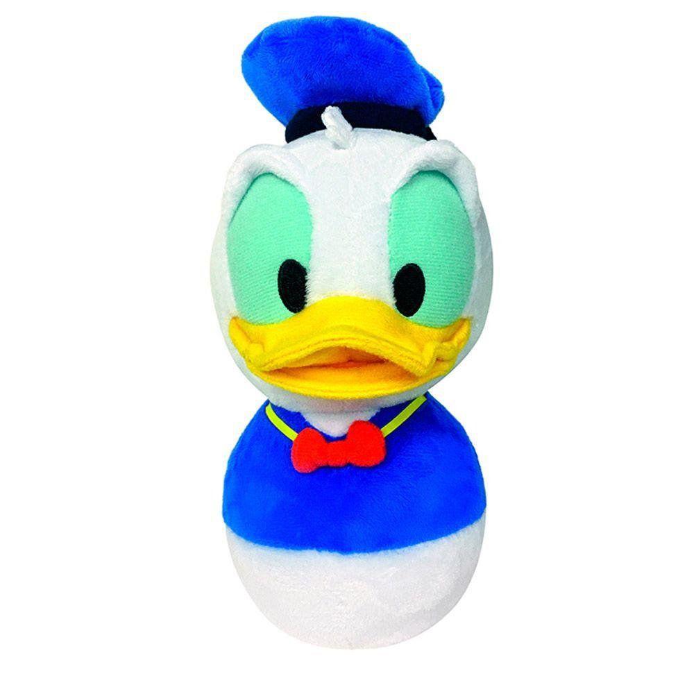 Pelúcia Pato Donald: Mickey Mouse & Friends - DTC