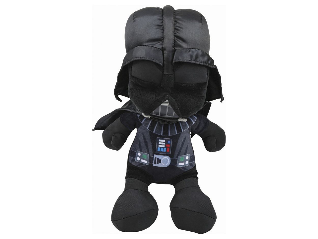 Pelúcia Pequena Darth Vader: Star Wars - DTC