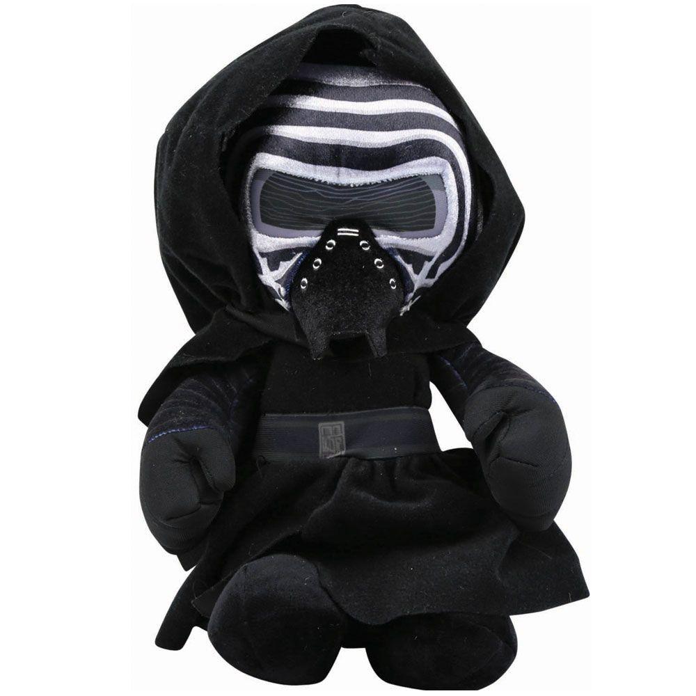 Pelúcia Pequena Kylo Ren: Star Wars - DTC