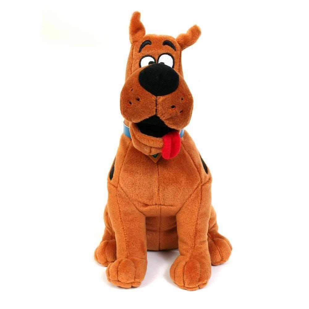 Pelúcia Pequena Scooby-Doo: Beanie Babies - DTC  - Toyshow Geek e Colecionáveis Tudo em Marvel DC Netflix Vídeo Games