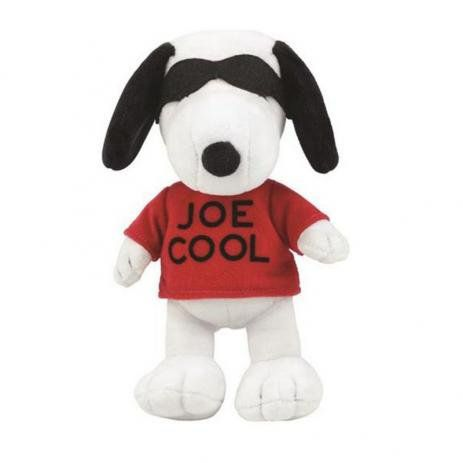 Pelúcia Snoopy Joe Cool (Médio): Peanuts - DTC