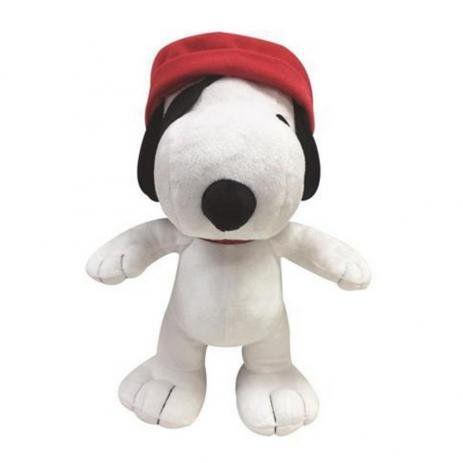 Pelúcia Snoopy Pirata (Médio): Peanuts - DTC