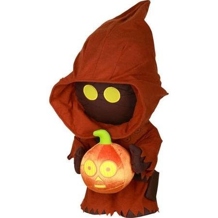 Pelúcia Star Wars: Jawa Halloween - Greeter Disney