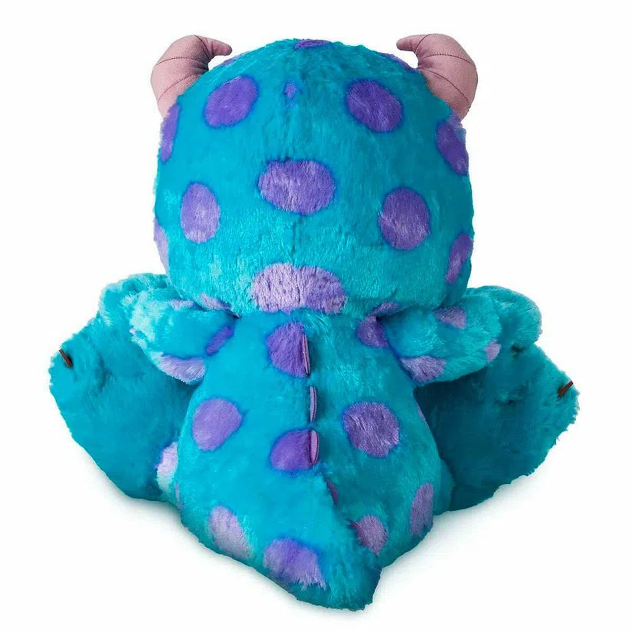 Pelúcia Sulley (Big Feet) Pequena: Monstros S.A (Monsters, Inc)