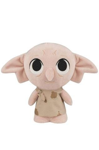 Funko PRÉ-VENDA Pelúcia SuperCute Plushies Dobby: Harry Potter - Funko