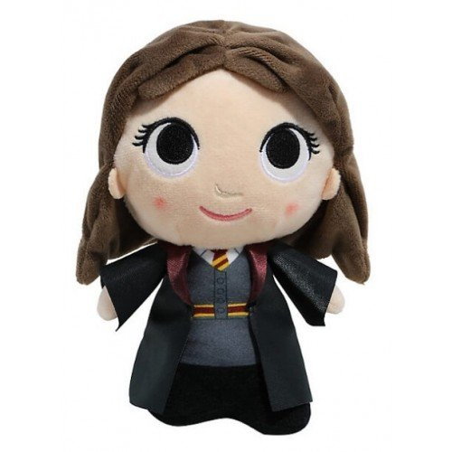 Funko Pelúcia SuperCute Plushies Hermione: Harry Potter - Funko