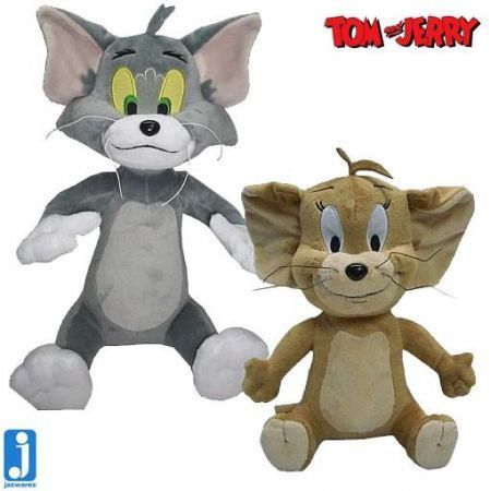 Pelúcia Tom & Jerry  - Jaswares