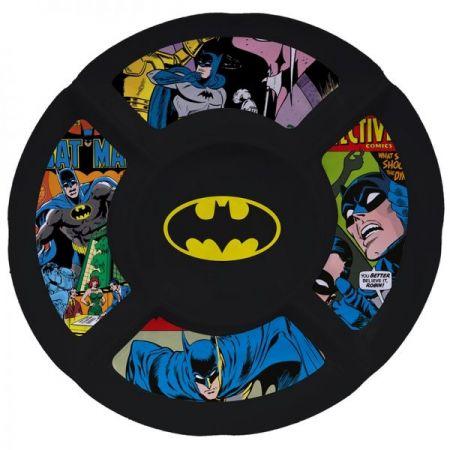 Petisqueira Melamine Redonda Batman - Urban
