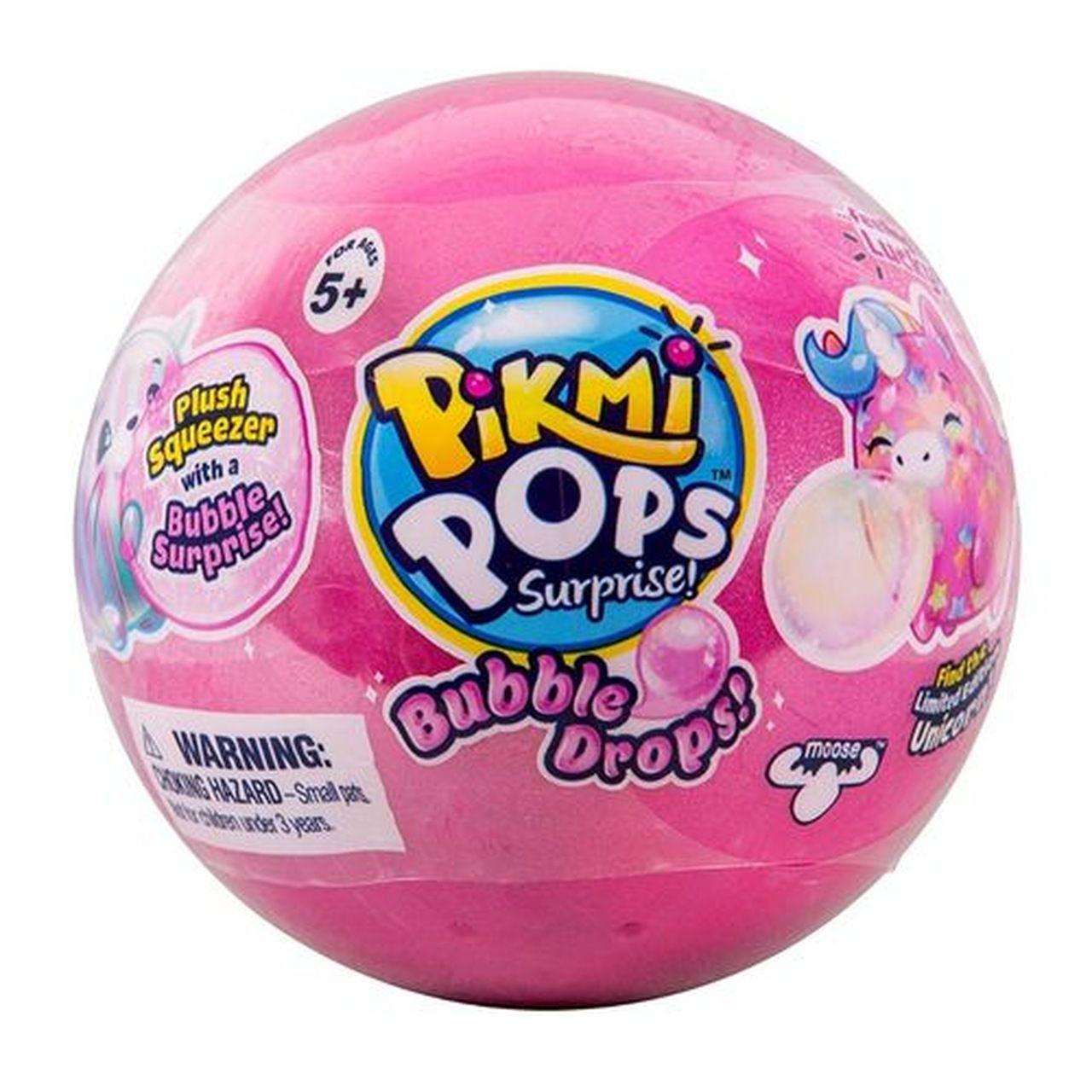 Pikmi Pops Surpresa (Sortido) Bubble Drops - DTC