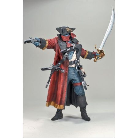 Pirate Spawn - McFarlane