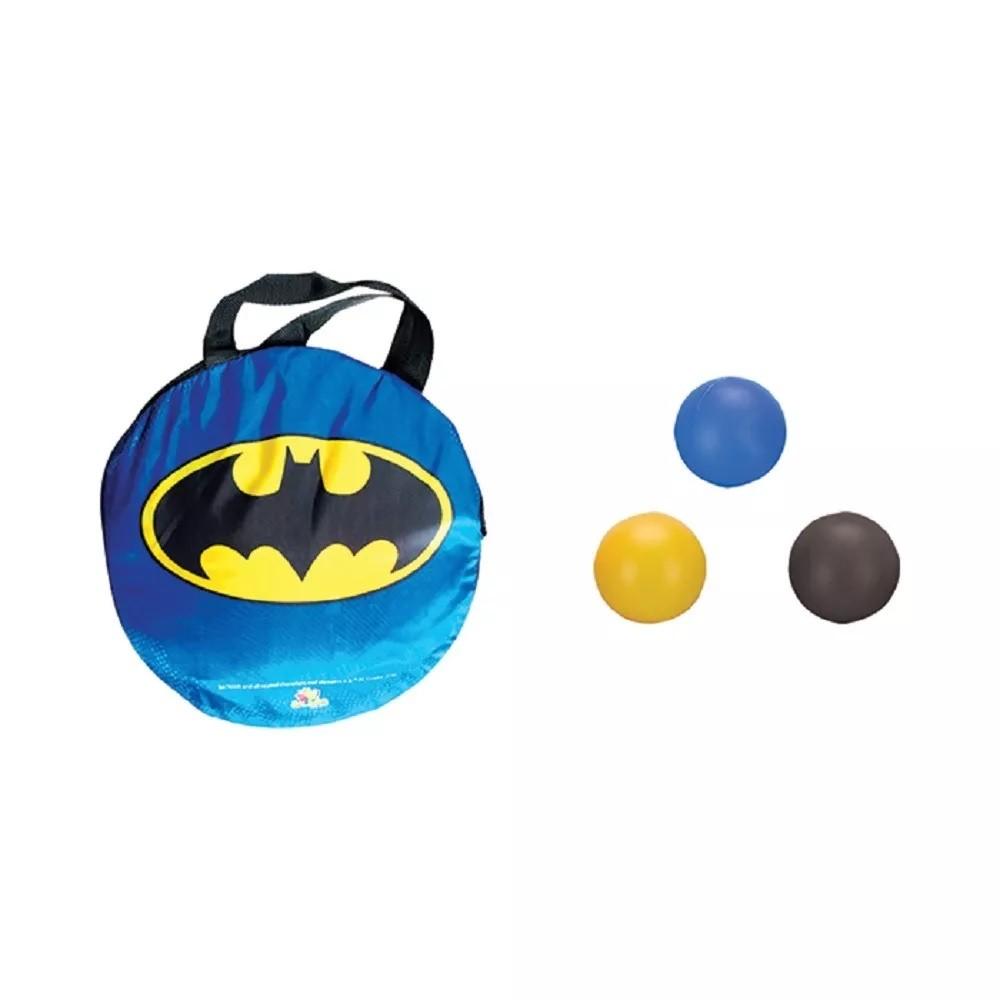 Piscina de Bolinhas Batman