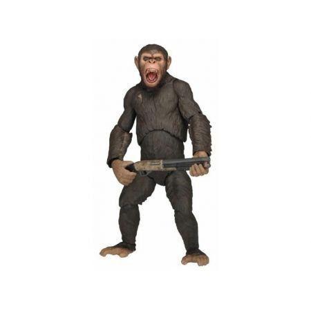Planeta dos Macacos: O Confronto Caesar Series 2 - Neca