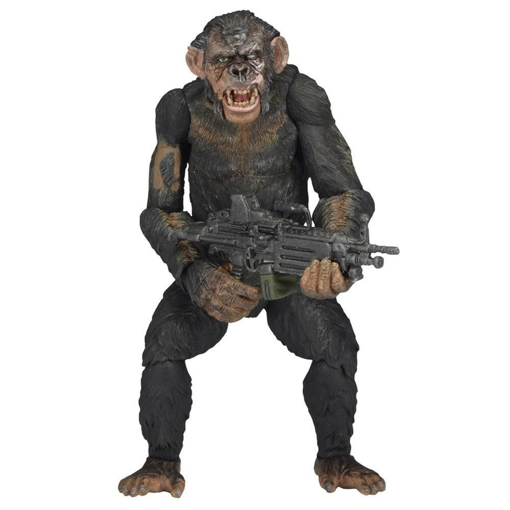 Planeta dos Macacos: O Confronto - Koba Series 2 - Neca