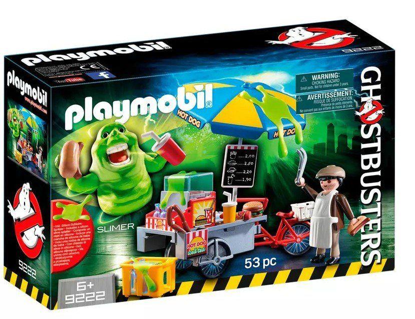 Playmobil: Ghostbusters (Geleia) - Sunny