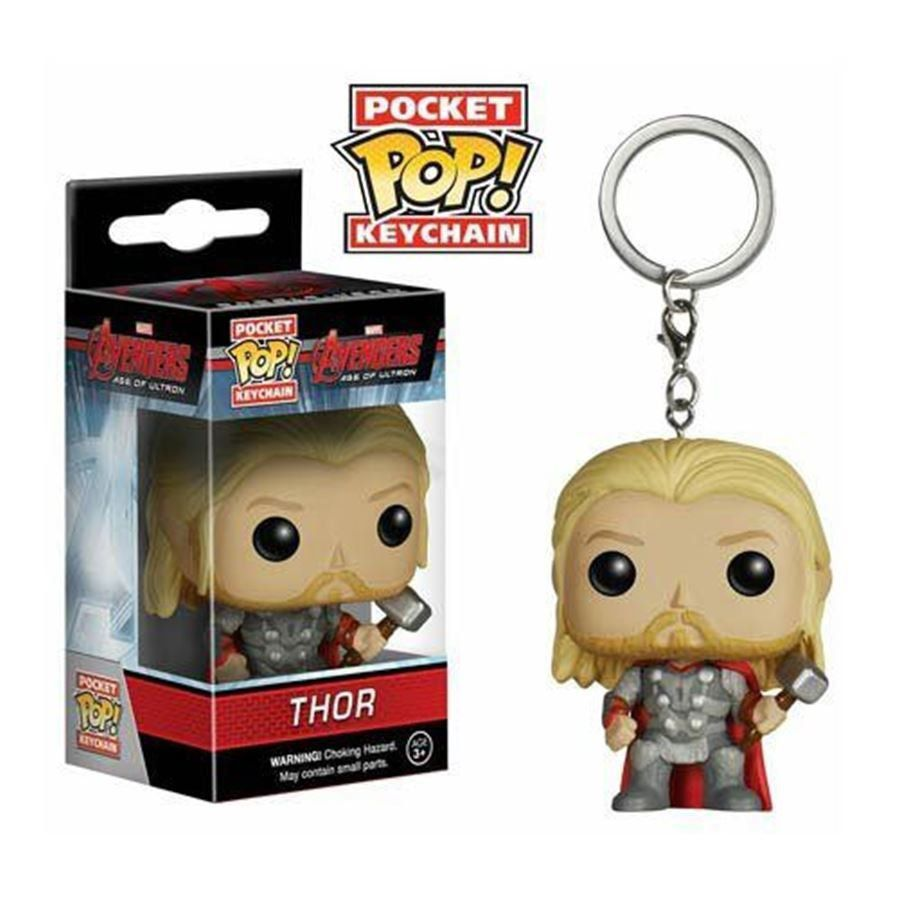 Funko Pocket Pop! Keychains Thor Avengers Age of Ultron - Funko