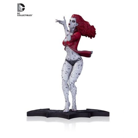 Poison Ivy Batman Arkham Asylum Estatua - DC Collectibles