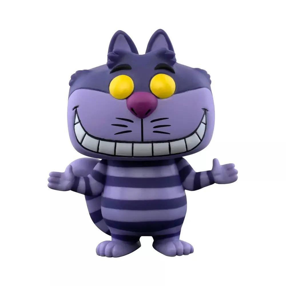 PRÉ VENDA: Funko Pop! Alice no País das Maravilhas: Gato da Alice (Aniversário 65 Anos) #974 - Funko