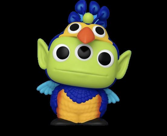 Funko Pop! Alien As Kevin *2020 : Toy Story: ( Disney/Pixar ) (EXCLUSIVO SDCC 2020) Edição Limitada #758 - Funko