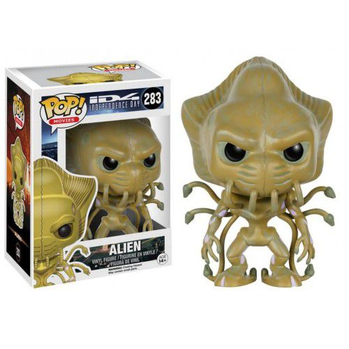 Funko Pop! Alien: Independence Day #283 - Funko
