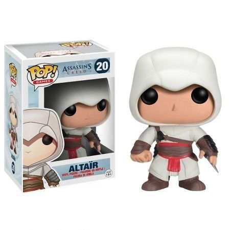 Funko Pop Altair: Assassin's Creed #20 - Funko