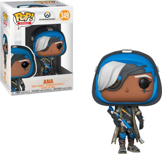 Funko Pop! Ana: Overwatch #349 - Funko