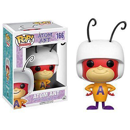 Funko Pop Formiga Atômica (Atom Ant): Animation #166 - Funko