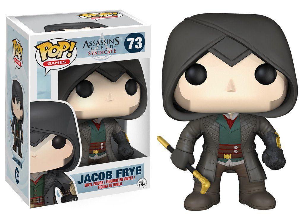 Funko Pop Jacob Frye: Assassin's Creed #73 - Funko