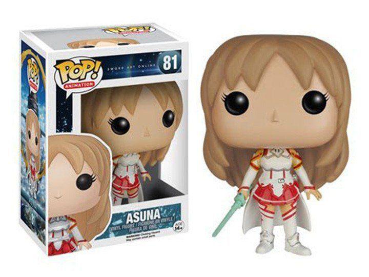 Funko Pop Asuna: Sword Art Online #81 - Funko