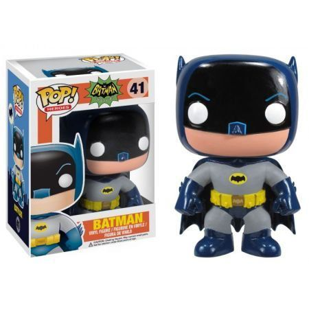 Funko Pop Batman 1966 #41 - Funko