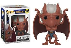 Funko Pop! Brooklyn: Gargoyles  #392  - Funko