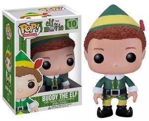 Funko Pop Buddy The Elf: The Elf #10 - Funko
