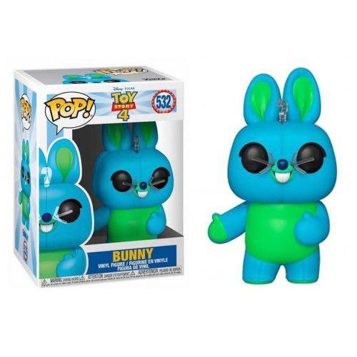 Funko Pop! Bunny: Toy Story 4 (Disney) #532 - Funko