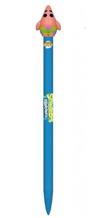 Pop Caneta (Pen Toppers) Sr. Sirigueijo: SpongeBob SquarePants - Funko