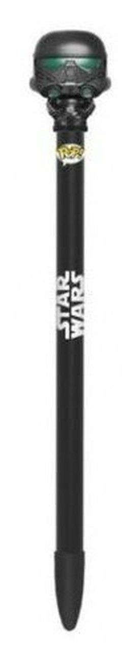 Pen Toppers (Caneta) Pop! Imperial Death Trooper: Star Wars Rogue One - Funko