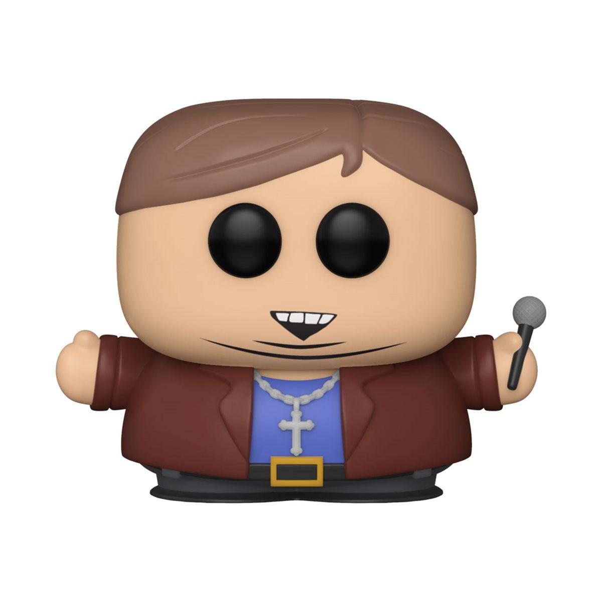 Funko Pop! Cartman Faith +1: South Park #27 - Funko