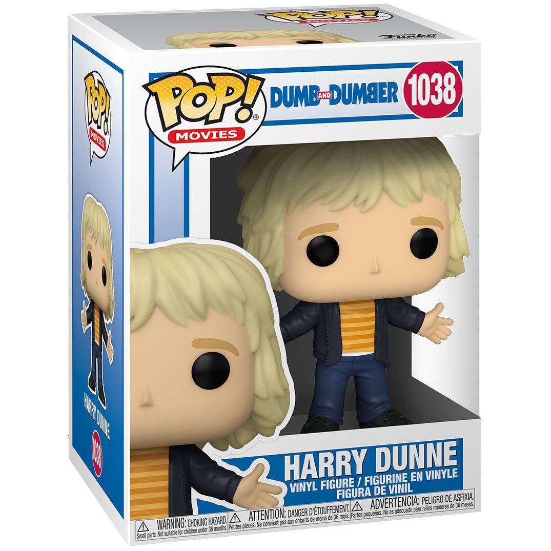 Funko Pop! Casual Harry: Debi & Loide (Dumb and Dumber)  #1038 - Funko