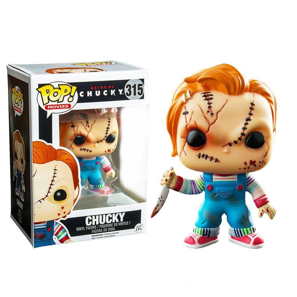 Funko POP! Chucky #315 - Funko