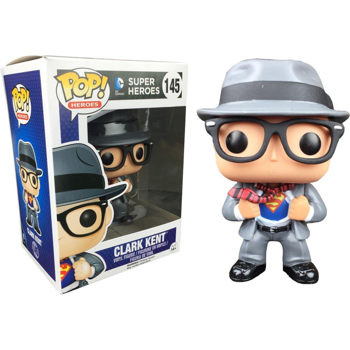 Funko POP! Clark Kent - Superman - Funko